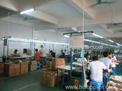 Shanghai Magik C&F Plastic Enterprise Co.,Limited