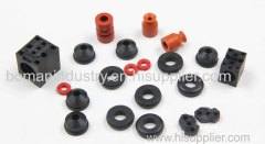 Rubber Molded Parts in NBR Material