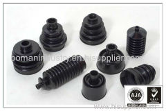 China Custom Rubber Parts Supplier