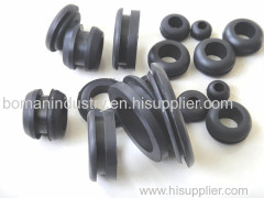 Custom Rubber Sealing Ring/Rubber Parts