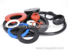 Rubber Busing Parts Supplier