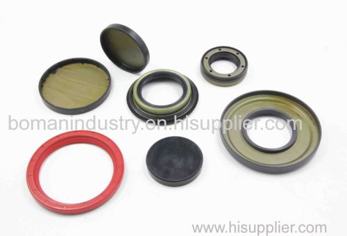 Rubber Oil Seal/Rotary Seals