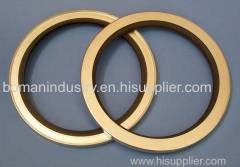 NBR Oil Seal/Rubber Oil Seal/Silicone Oil Seal