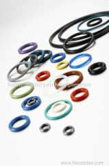 Rubber O Ring/Food Grade O Ring/NBR/EPDM/FPM/Silicone O Ring