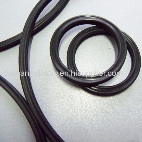 X Ring with RoHS Certificated/Rubber X Ring/NBR X Ring