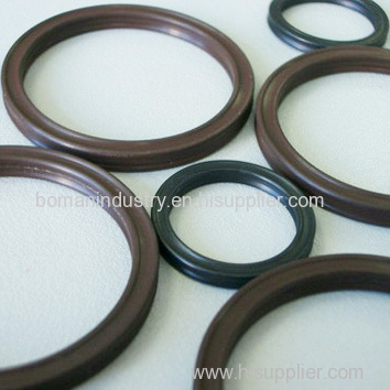 Silicone X Ring/X Ring Seals/Quad Ring