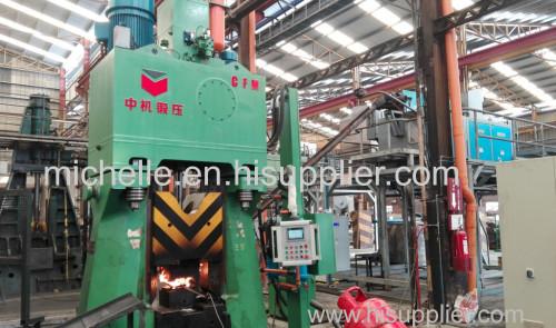 chinese hydraulic forging hammer