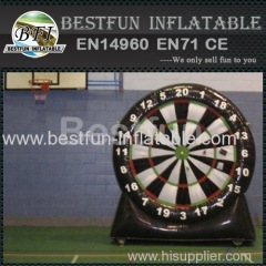 Outdoor Sports Football Darts