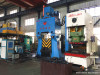 Pliers/wrenches/spanners forge on PLC controll control hydraulic die forging hammer 2.5tons