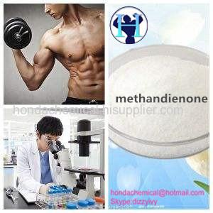 High purity oral steroid dianabol methandienone Dbol Weight Loss Steroid CAS 72-63-9 Dbol manufacturer