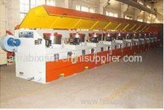 High Speed Pulley Type Metal Drawing Machine