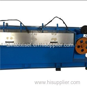 electric copper wire drawing machine