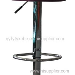 Swivel Bar Stool PU Leather Bar Chair Dining Adjustable Kitchen Chair New Style Bar Stool