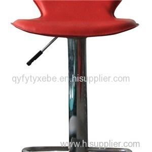 Popular Bar Stool Bar Chair Uk Lether Pvc Bar Chair