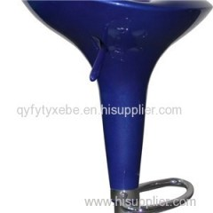 Good Quality Classical Design Abs Bar Chair Form China