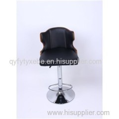 General Use Xinghao Newstyle Wooden Bar Stool
