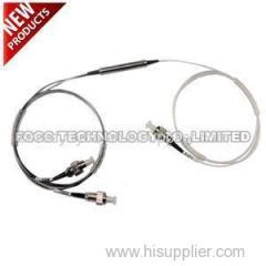 FTTX Pass 1310nm Bandwidth Reflect 1550nm Fiber Optical FWDM Filter WDM Splitter
