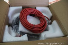 SAIA PCD2.K110 PLC MODULE CABLE 3METER 10POLE Weight: 0.20 lbs