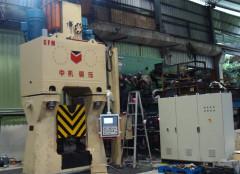 baxie hydraulic forging hammer