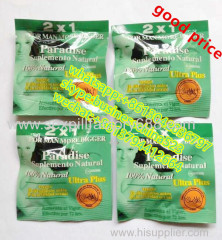 natural 0.22usd per bag paradise ultra plus 2x1 male enhancement capsules