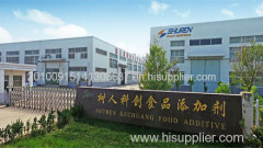 Lianyungang Shuren Kechuang Food Additive Co.,ltd