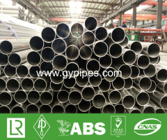 Yield Stress Of 316 Stainless Steel Tube