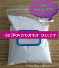 Pharmaceutical intermediates 5F-MN-24 5f-mn-24 5F-MN-24