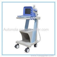 Newest High-quality Digital Portable Animal Ultrasound Scanner ATNL51353A VET