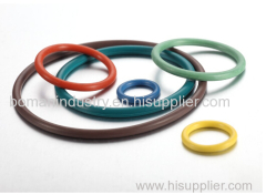 Colored Rubber O Ring/O Ring with FDA Certificated