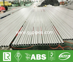 SUS304H Welded Stainless Steel Tubing Suppliers