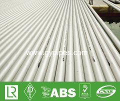 AISI316l Austenitic Stainless Steel Tubes