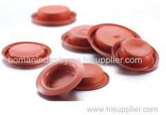 Rubber Membrane/Rubber Membrane Seals