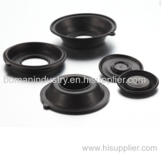 Rubber Molded Diaphragm/Custom Membrane/Diaphragm Seals