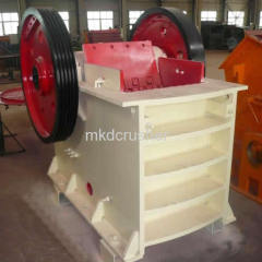PE600×900 Jaw Crusher with Capacity of 50~120tph