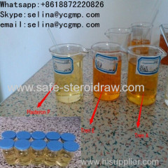 Oil Based Lean Muscle steroid solution Tren A Trenbolone Acetate 100mg/ml