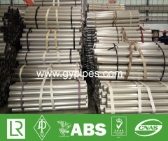 AISI 304 Steel Welded Pipe For Sugar Industrial