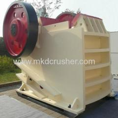 Quarry jaw crusher 55kw