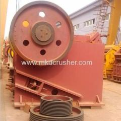 Sell automatic jaw crusher