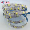 Best price 6mm s shape 22-24lm/led non-waterproof DC12V 10m/roll cold white smd 2835 72leds with 3 Years Warranty