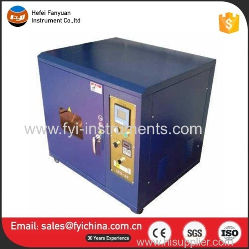 Laboratory Rotary Infrared Dyeing Machine