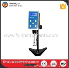 NDJ Serise Digital Rotational Viscometer