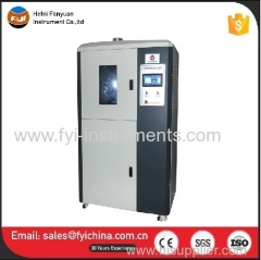 Artificial Light Color Fastness Tester