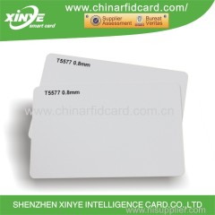 125khz low frequency RFID card