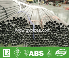 ASTM A312 TP410 Erw Pipes & Tubes