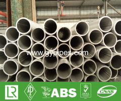 SUS347H Welded Pipe Stainless Steel