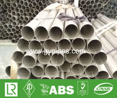 Welded TUBE SS FOR GENERAL CORROSION SERVICE