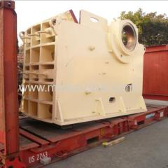 Heavy Type of Jaw Crusher