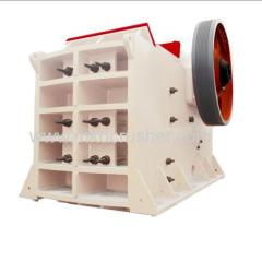 500tph High Capacity of Granite Crusher In Quarry