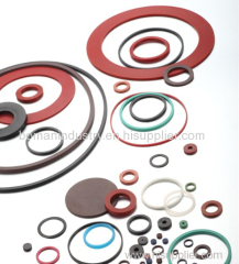China High Quality Rubber Gasket Supplier