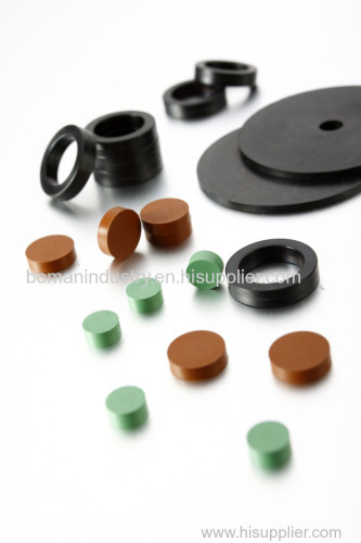 Rubber Gasket with High Seal Performance